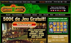 casino classic french